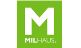 Milhaus Management Logo | Plainfield IN Apartments | Echo Park at Perry Crossing