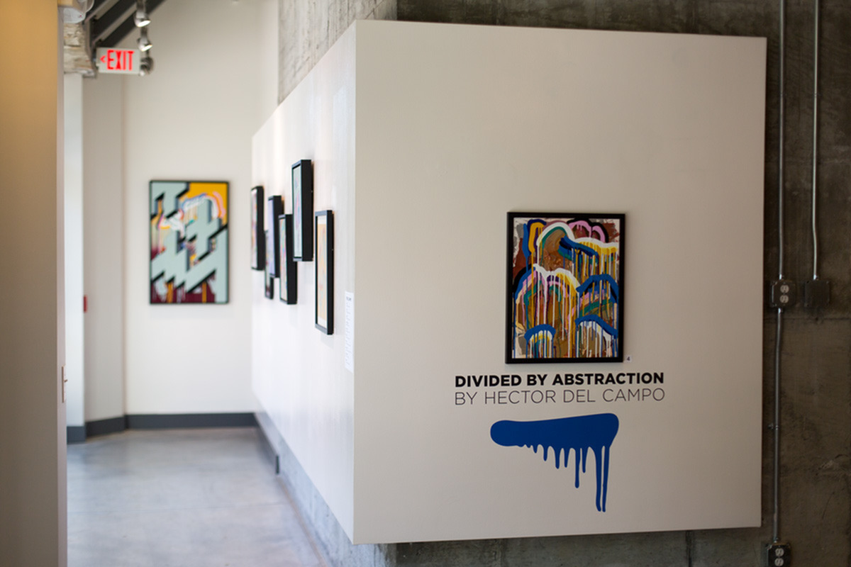 Image of Art Gallery Featuring Permanent and Rotating Collections from Local Artists for Artistry