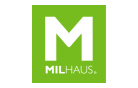 Milhaus Management Logo | Indianapolis Apartments | Artistry