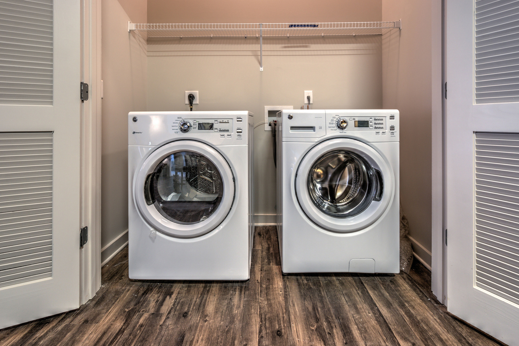 Image of Washer/Dryer for Highland Row