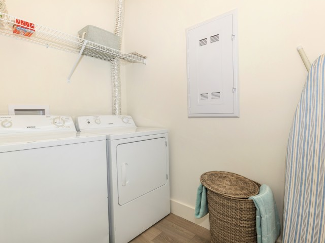 Image of Washer and Dryer in Unit for Echo Park-Bloomington