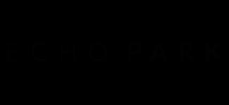 Echo Park-Bloomington Logo | 1,2,3 Bedroom Apartments Bloomington IN | Echo Park-Bloomington
