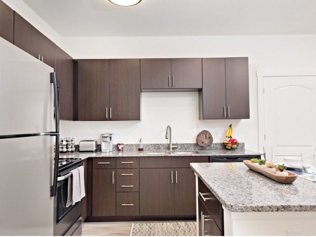 Image of Granite Counters for Echo Park-Bloomington