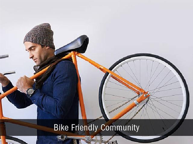 Bike Friendly Apartments, Indianapolis, Broad Ripple