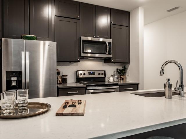 Good Appliances, Indianapolis Apartments