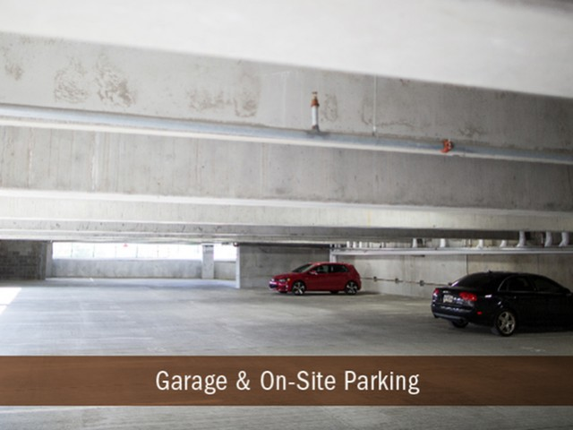 Image of Covered Parking for HITE