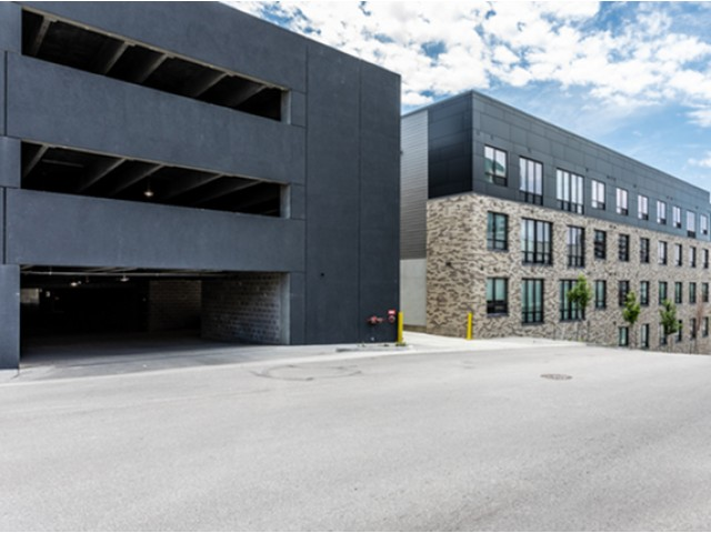 Image of Garage Parking Available for Gallerie