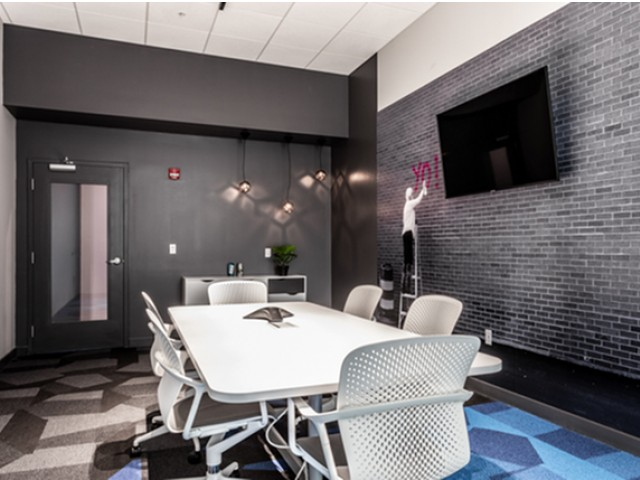 Image of Conference Room for Gallerie