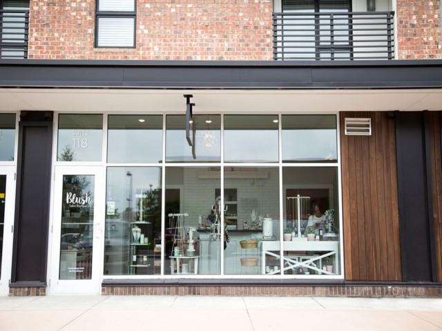 Image of Blush Salon Boutique for Spark Apartments