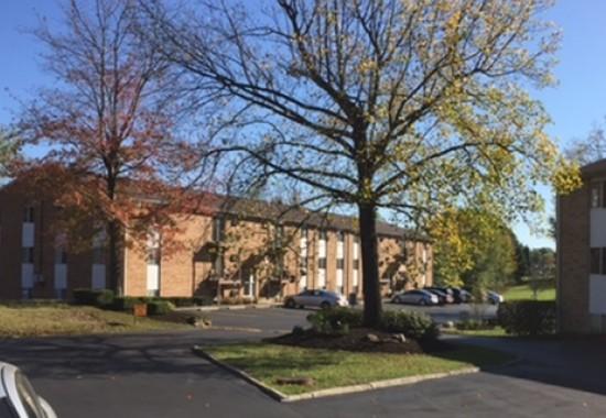 Timber Ridge Apartments