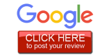 Raintree Commons Google Review Logo