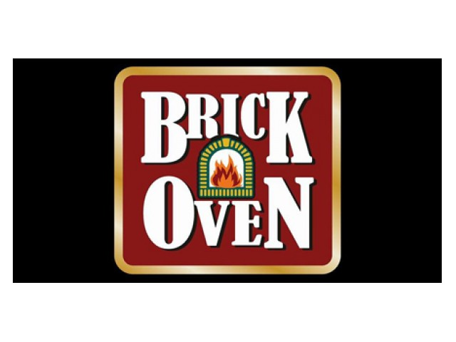 Brick Oven Pizza | Logo