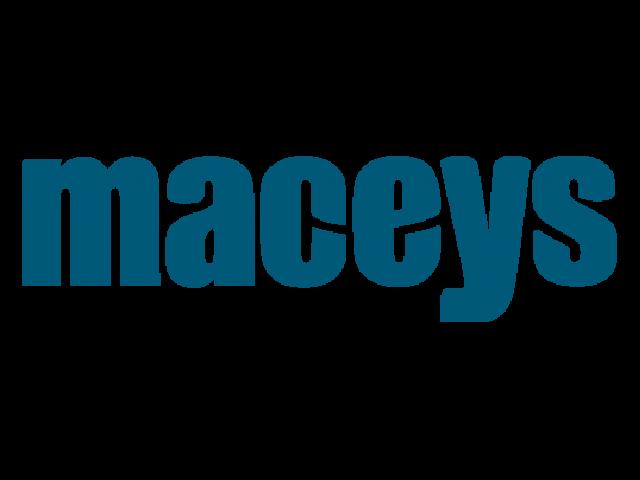 Macey's | Logo