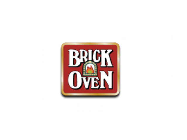 Brick Oven Logo