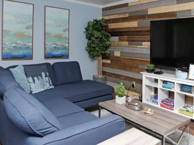 Resident Lounge | BYU Multi-Family Housing
