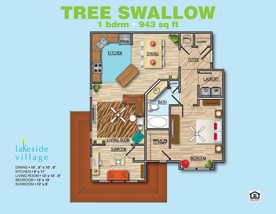 Tree Swallow C
