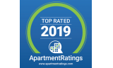 apartments ratings 2019 logo