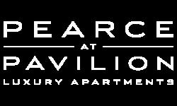 pearce at pavilion logo