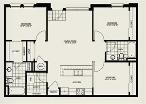 C5 Floor Plan