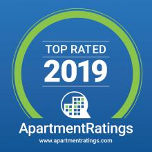apartment ratings 2019 logo