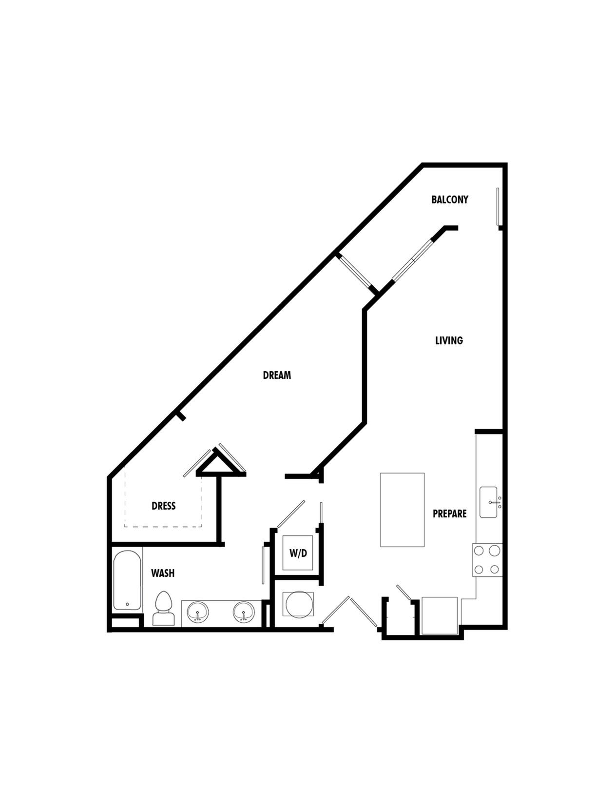 A09 Floor Plan