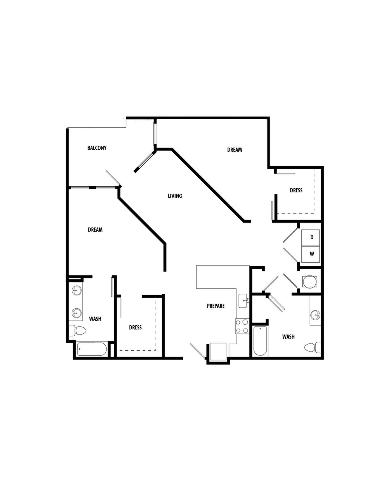 B08 Floor Plan