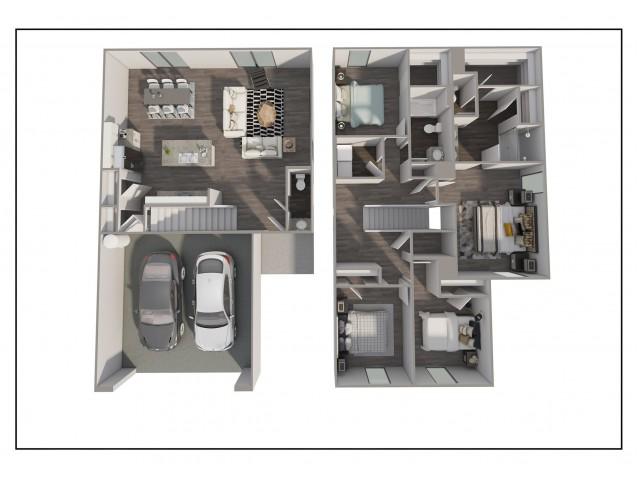 Aisle Floor Plan Image