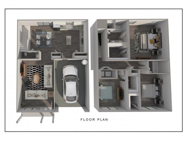 Harrison Floor Plan Image