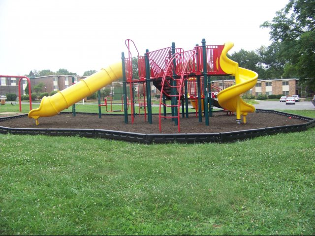 Image of Playground for Timberline Apartments