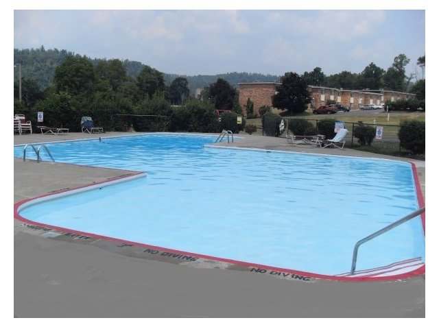 Image of Swimming pools for Timberline Apartments