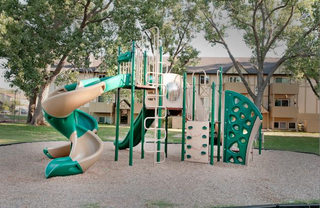 Farmington Place Community Playground