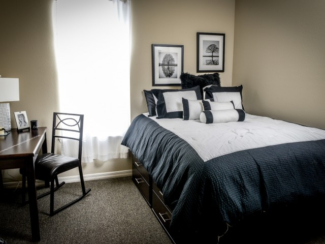 Image of Fully Furnished Units Available for Independence Place West Fayetteville