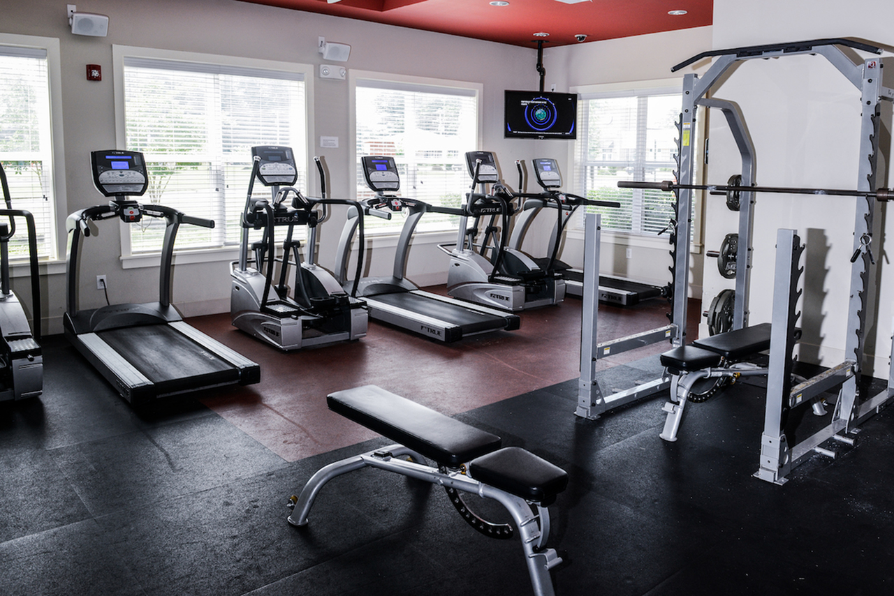 Image of The Gym | 24/7 Fitness Center for Independence Place Prince George