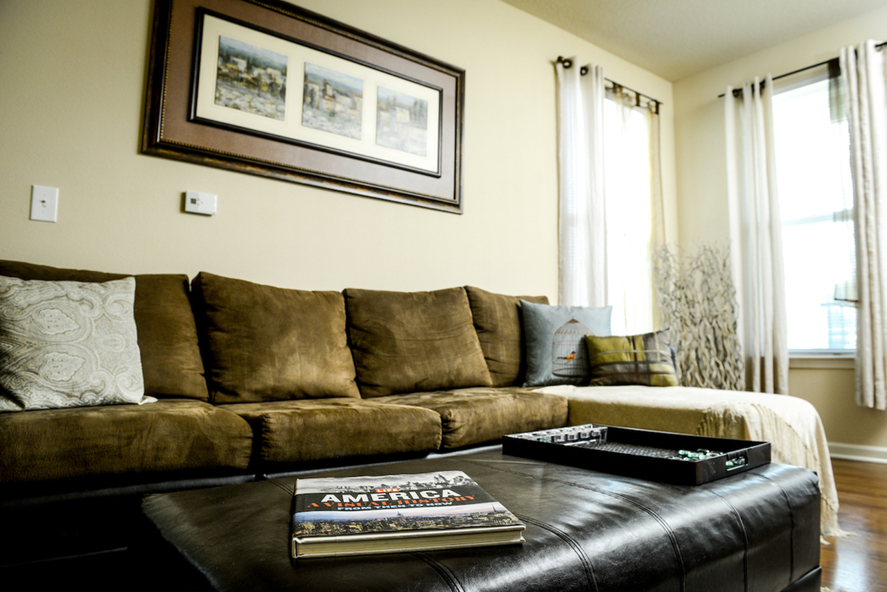 Image of Fully Furnished Units Available for Independence Place Prince George