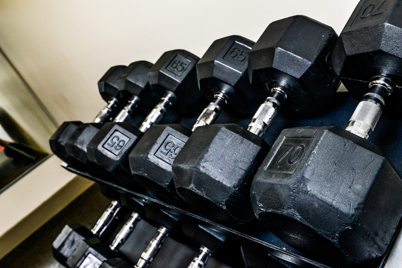 Image of The Gym | 24/7 Fitness Center for Independence Place West Fayetteville