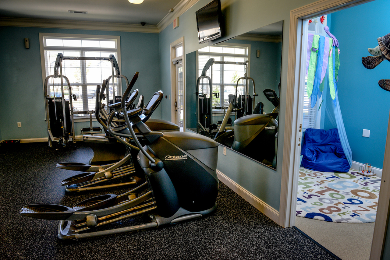 Image of 24/7 Fitness Center for Arlington West