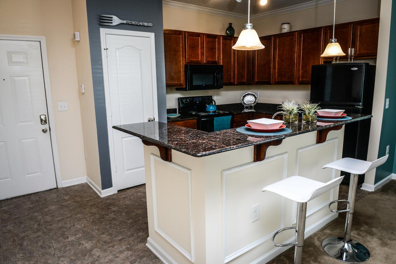 Image of Granite Countertops for Arlington West