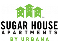 Sugar House Apartments by Urbana